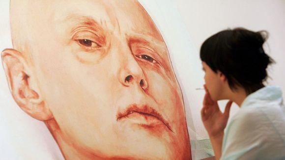 A.Litvinenka