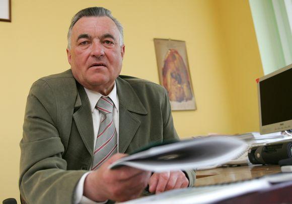 Petras Baguška