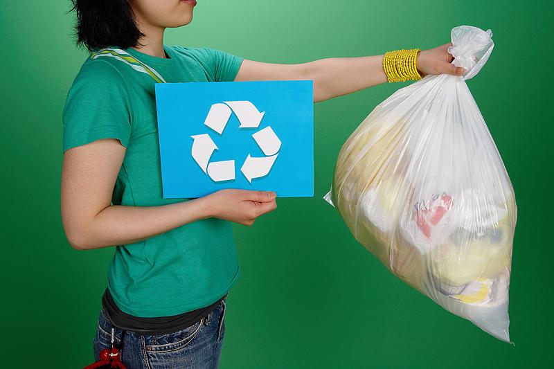 Plastikinis maišelis