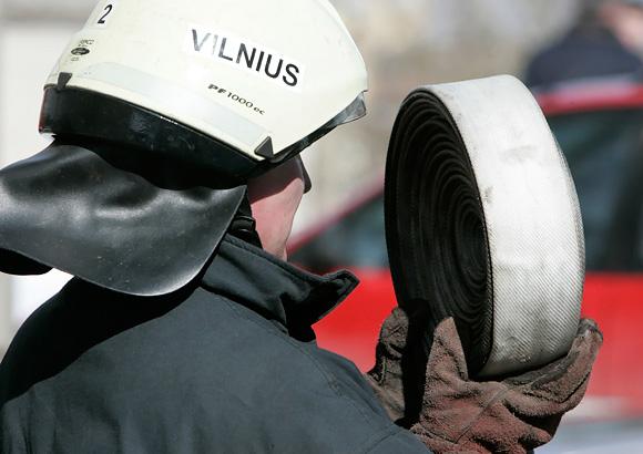 Vilniaus ugniagesys