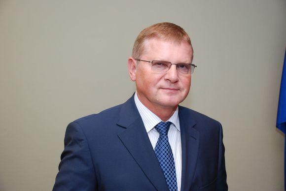 LRT nuotr./Vytautas Kvietkauskas
