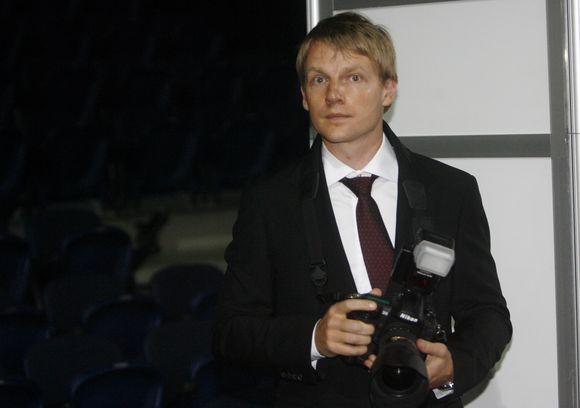 Marius Jovaiša.