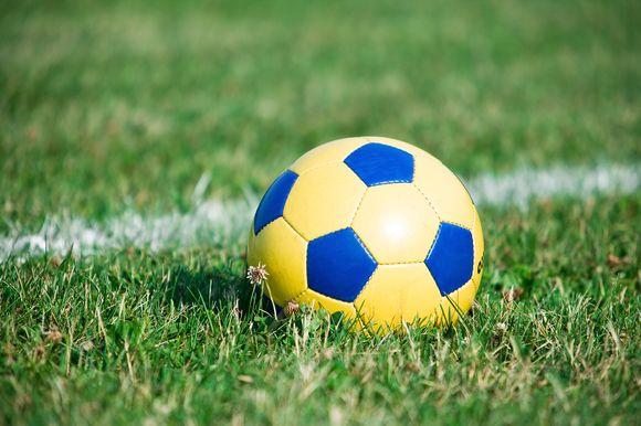 Futbolo kamuolys