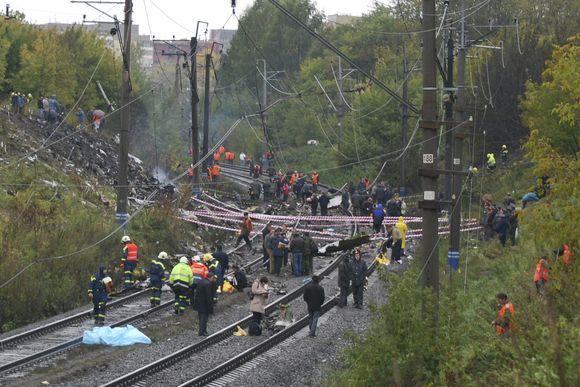Transsibiro geležinkelis
