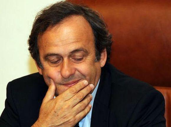 Mišelis Platini