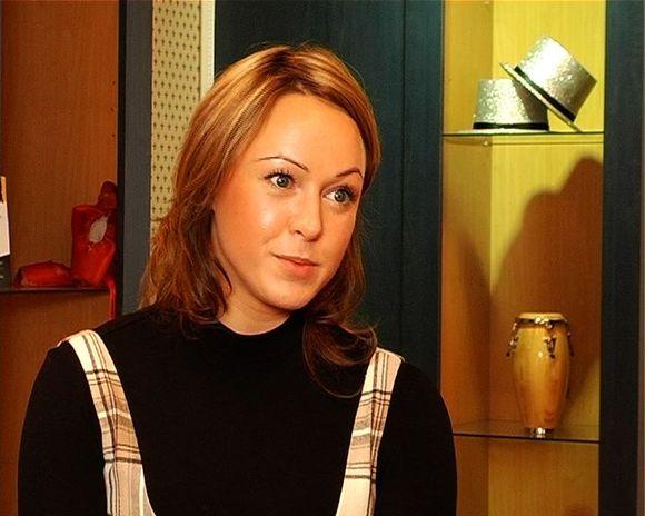 Rima Petrauskytė