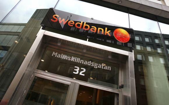 """Swedbank"""