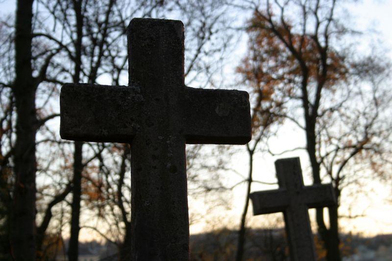 Žydų kapinių mįslė jau įspėta.