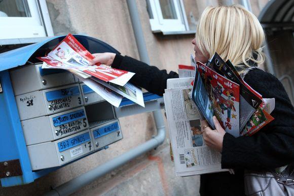 Neseniai rinkėjų el. pašto dėžutes pasiekė laiškas su prisegta prezentacija, kurioje vienas politikas ateinančiuose Seimo rinkimuose ragina balsuoti už jį.