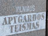 Andriaus Vaitkevičiaus/15min.lt nuotr./Vilniaus apygardos teismas