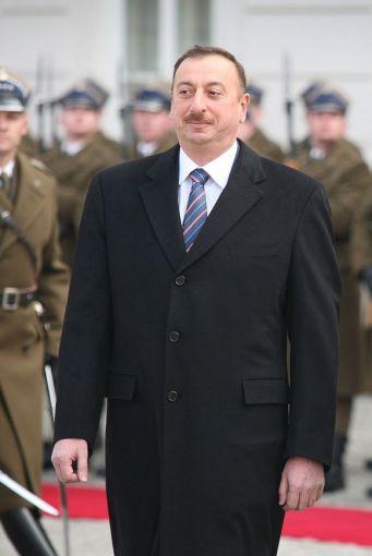 """AFP/""""Scanpix"""" nuotr./Ilchamas Alijevas"""