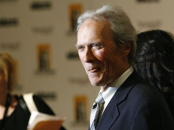Clintas Eastwoodas