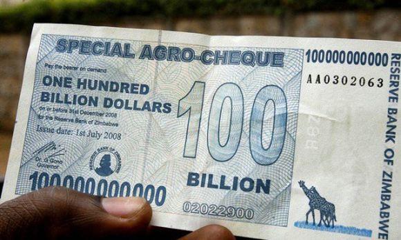 Bedarbystė Zimbabvėje siekia 80%, trečdalis gyventojų paliko šalį.