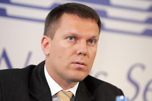 Darius Šaluga