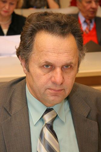 Algimantas Kurlavičius