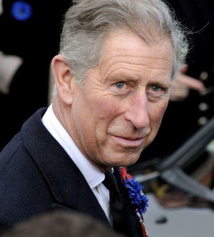 Princas Charlesas.