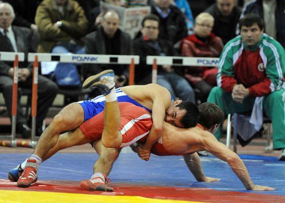 Tai tradicinis, jau septintą surengtas,  imtynių turnyras, kuris vyksta nuo 2002 metų ir yra kol kas yra vienintelės suaugusių amžiaus grupės tarptautinės graikų-romėnų imtynių varžybos Lietuvoje.