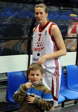 "Alfredo Pliadžio nuotr./Vilniaus ""TEO""  73:62  nugalėjo Lato ""Basket Lattes Montpellier"""