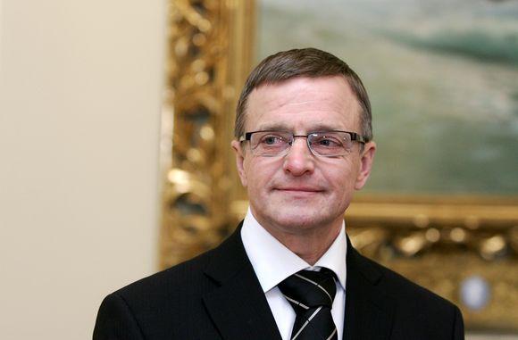 Remigijus Vilkaitis – kultūros ministras