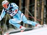 """""""Reuters""""/""""Scanpix"""" nuotr./Antrą pergalę iš eilės planetos kalnų slidinėjimo taurės varžybose iškovojo norvegas Akselis Lundas Svindalas."""