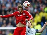 """""""Reuters""""/""""Scanpix"""" nuotr./F.Torresas pripažintas garsiausiu Anglijos futbolo lygos žaidėju."""