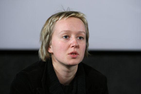 Režisierė Giedrė Beinoriūtė