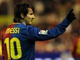 """AFP/""""Scanpix"""" nuotr./Lionelis Messi"""