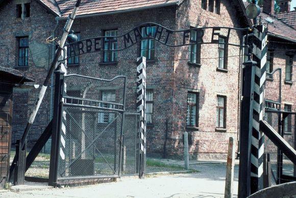 Koncentracijos stovykla