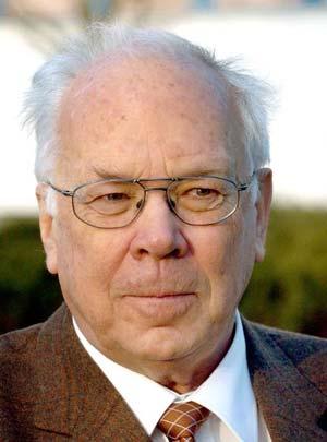 Milijardierius A.Merckle
