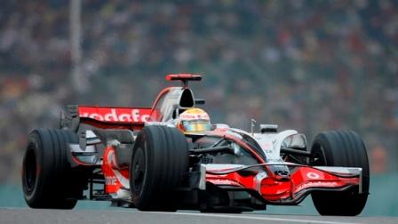 """McLaren"" pasivijo konkurentus"