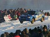 T.Tumalovičiaus/Reporteris.com nuotr./Žiemos ralis