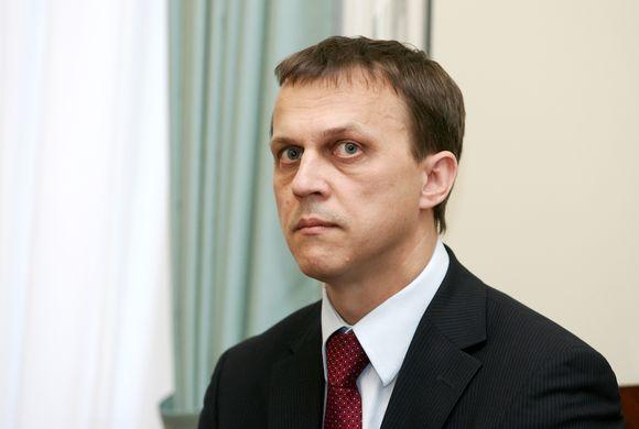 Egidijus Baranauskas