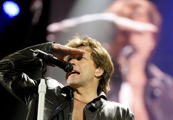 """Bene didžiausias šių metų koncertinis praradimas – """"nuplaukęs"""" Jon Bon Jovi pasirodymas Lietuvoje."""