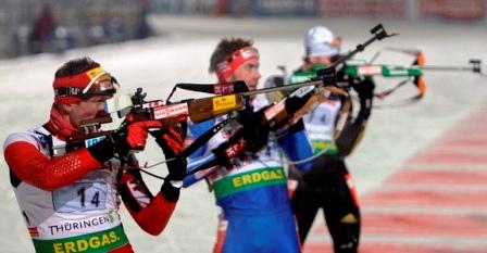 Vytų estafetę laimėjo Austrijos ketveriukė