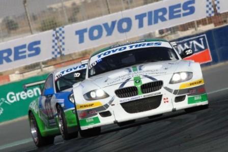 Toyo Tyres 24h of Dubai