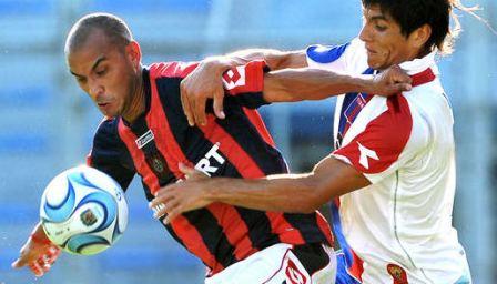 Cristianu Ledesma domisi Italijos ir Argentinos rinktinės