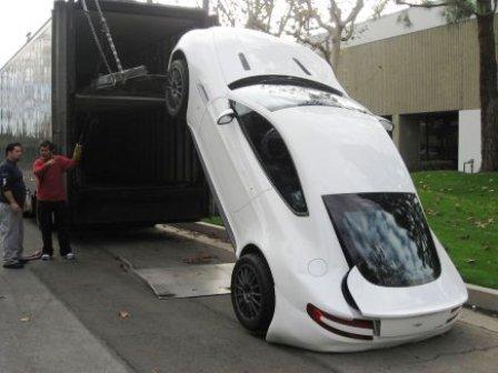 """Aston Martin Vantage"" šeimininko nepasiekė"