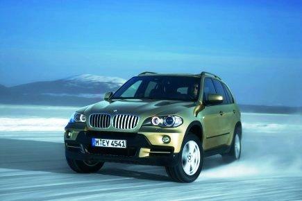"""""""BMW X5"""""""