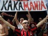 """AFP/""""Scanpix"""" nuotr./Milano tifoziai nenori paleisti Kaka į Angliją"""