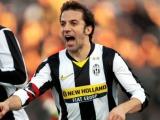 """Reuters""/""Scanpix"" nuotr./Allesandro Del Piero"
