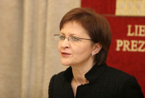 Rita Grumadaitė