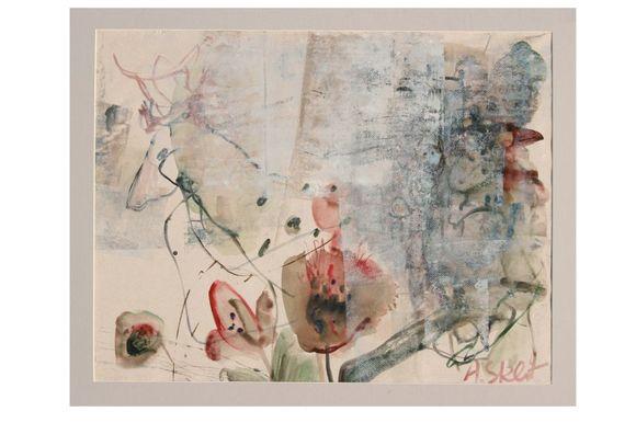 Adasos Skliutauskaitės kūriniuose ryškūs vaikystės motyvai.