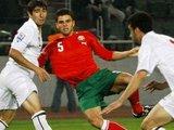 """AFP/""""Scanpix"""" nuotr./Bulgarijos futbolo rinktinė"""