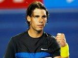 """Reuters""/""Scanpix"" nuotr./Rafael Nadal"