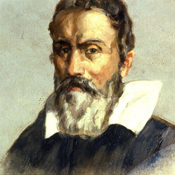 G.Galilėjus