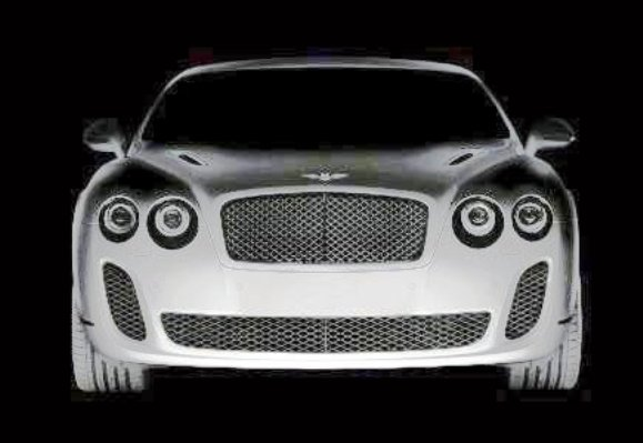 "Biokuru varomas ""Bentley"""