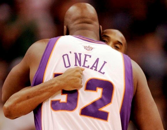 Shaquille O'Nealas tarp geriausių pateko jau 15 kartą