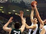 """AFP/""""Scanpix"""" nuotr./""""Panathinaikos"""" – """"Partizan"""""""