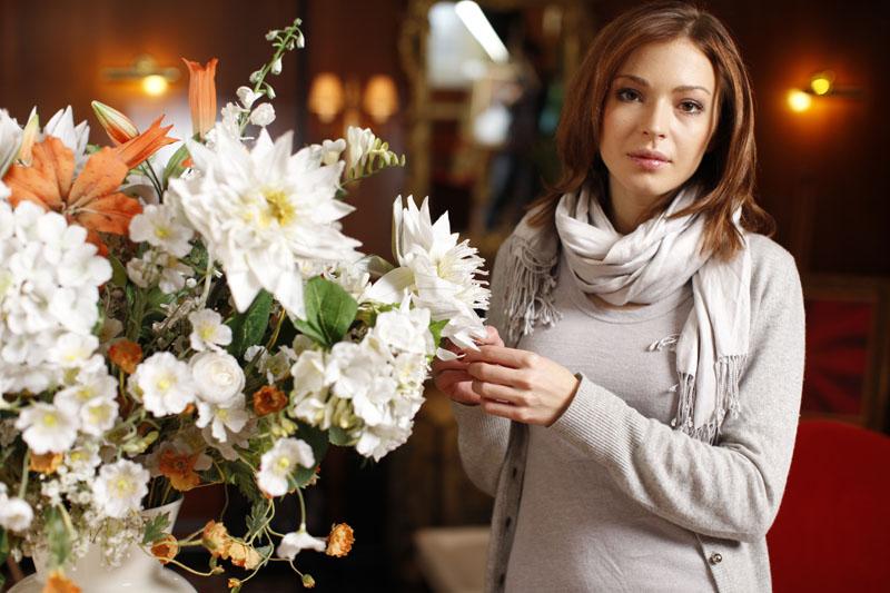 Foto naujienai: Agnė Ditkovskytė: tekėti aš dar per jauna