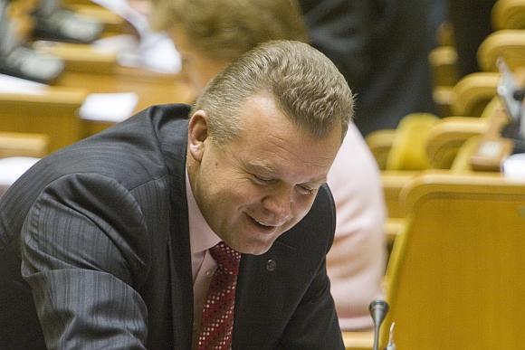 Vaclovas Karbauskis
